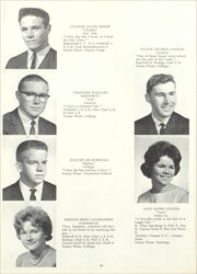 Page 14, 1964 Edition, Bridgton High School - Corona Yearbook (Bridgton, ME) online yearbook collection
