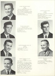 Page 16, 1964 Edition, Bridgton High School - Corona Yearbook (Bridgton, ME) online yearbook collection