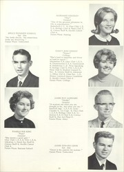 Page 17, 1964 Edition, Bridgton High School - Corona Yearbook (Bridgton, ME) online yearbook collection