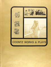 Page 11, 1980 Edition, Coontz (DDG 40) - Naval Cruise Book online yearbook collection