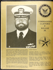 Page 6, 1980 Edition, Coontz (DDG 40) - Naval Cruise Book online yearbook collection
