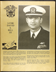 Page 7, 1980 Edition, Coontz (DDG 40) - Naval Cruise Book online yearbook collection
