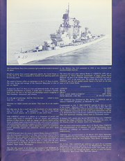 Page 9, 1980 Edition, Coontz (DDG 40) - Naval Cruise Book online yearbook collection