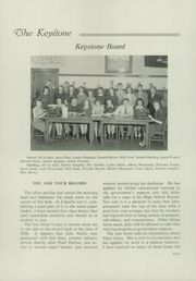 Page 12, 1944 Edition, Crosby High School - Keystone Yearbook (Belfast, ME) online yearbook collection