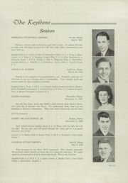 Page 17, 1944 Edition, Crosby High School - Keystone Yearbook (Belfast, ME) online yearbook collection