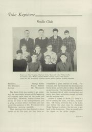Page 57, 1944 Edition, Crosby High School - Keystone Yearbook (Belfast, ME) online yearbook collection