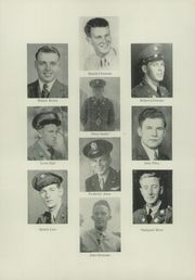 Page 8, 1944 Edition, Crosby High School - Keystone Yearbook (Belfast, ME) online yearbook collection