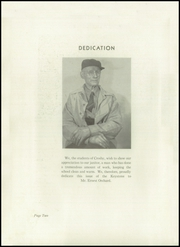 Page 4, 1948 Edition, Crosby High School - Keystone Yearbook (Belfast, ME) online yearbook collection