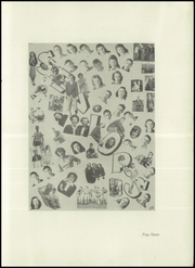 Page 9, 1948 Edition, Crosby High School - Keystone Yearbook (Belfast, ME) online yearbook collection