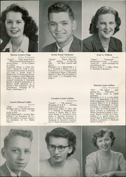 Page 17, 1949 Edition, Crosby High School - Keystone Yearbook (Belfast, ME) online yearbook collection