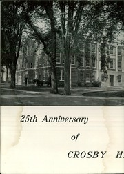 Page 4, 1949 Edition, Crosby High School - Keystone Yearbook (Belfast, ME) online yearbook collection