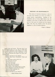 Page 9, 1949 Edition, Crosby High School - Keystone Yearbook (Belfast, ME) online yearbook collection