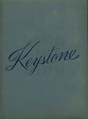 Page 1, 1956 Edition, Crosby High School - Keystone Yearbook (Belfast, ME) online yearbook collection