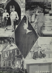 Page 13, 1956 Edition, Crosby High School - Keystone Yearbook (Belfast, ME) online yearbook collection