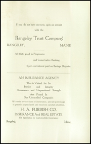Page 5, 1924 Edition, Rangeley High School - Tattler Yearbook (Rangeley, ME) online yearbook collection