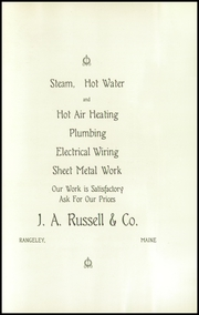 Page 9, 1924 Edition, Rangeley High School - Tattler Yearbook (Rangeley, ME) online yearbook collection
