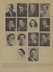 Page 13, 1941 Edition, Rangeley High School - Tattler Yearbook (Rangeley, ME) online yearbook collection