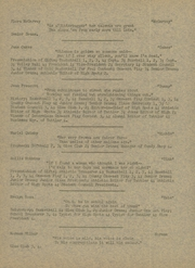 Page 16, 1941 Edition, Rangeley High School - Tattler Yearbook (Rangeley, ME) online yearbook collection
