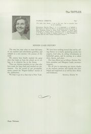 Page 15, 1950 Edition, Rangeley High School - Tattler Yearbook (Rangeley, ME) online yearbook collection