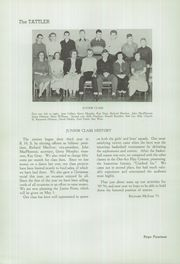 Page 16, 1950 Edition, Rangeley High School - Tattler Yearbook (Rangeley, ME) online yearbook collection