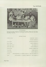 Page 5, 1950 Edition, Rangeley High School - Tattler Yearbook (Rangeley, ME) online yearbook collection