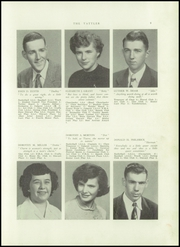 Page 11, 1953 Edition, Rangeley High School - Tattler Yearbook (Rangeley, ME) online yearbook collection