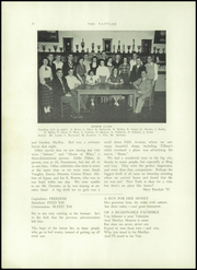 Page 16, 1953 Edition, Rangeley High School - Tattler Yearbook (Rangeley, ME) online yearbook collection