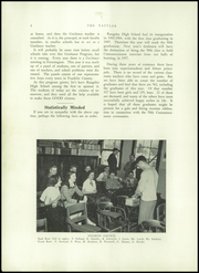 Page 8, 1953 Edition, Rangeley High School - Tattler Yearbook (Rangeley, ME) online yearbook collection