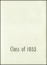 Page 9, 1953 Edition, Rangeley High School - Tattler Yearbook (Rangeley, ME) online yearbook collection