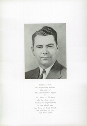 Page 8, 1943 Edition, Williams High School - Messalonskee Ripple Yearbook (Oakland, ME) online yearbook collection