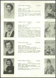 Page 16, 1958 Edition, Berwick High School - Navillus Yearbook (Berwick, ME) online yearbook collection