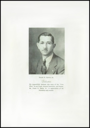 Page 4, 1937 Edition, Newport High School - Live Wire Yearbook (Newport, ME) online yearbook collection