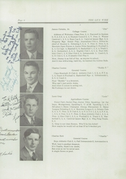 Page 13, 1942 Edition, Newport High School - Live Wire Yearbook (Newport, ME) online yearbook collection