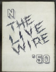 Page 1, 1950 Edition, Newport High School - Live Wire Yearbook (Newport, ME) online yearbook collection