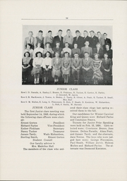 Page 16, 1950 Edition, Newport High School - Live Wire Yearbook (Newport, ME) online yearbook collection
