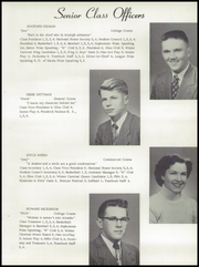 Page 17, 1954 Edition, Newport High School - Live Wire Yearbook (Newport, ME) online yearbook collection