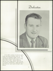 Page 8, 1954 Edition, Newport High School - Live Wire Yearbook (Newport, ME) online yearbook collection