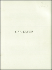 Page 3, 1932 Edition, Oak Grove Coburn High School - Oak Leaves Yearbook (Vassalboro, ME) online yearbook collection