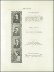 Page 13, 1928 Edition, Norway High School - Caduceus Yearbook (Norway, ME) online yearbook collection