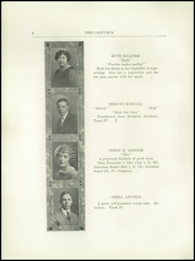 Page 14, 1928 Edition, Norway High School - Caduceus Yearbook (Norway, ME) online yearbook collection