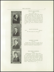 Page 15, 1928 Edition, Norway High School - Caduceus Yearbook (Norway, ME) online yearbook collection