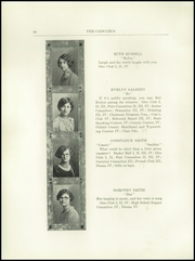 Page 16, 1928 Edition, Norway High School - Caduceus Yearbook (Norway, ME) online yearbook collection