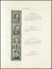 Page 17, 1928 Edition, Norway High School - Caduceus Yearbook (Norway, ME) online yearbook collection