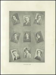 Page 5, 1928 Edition, Norway High School - Caduceus Yearbook (Norway, ME) online yearbook collection