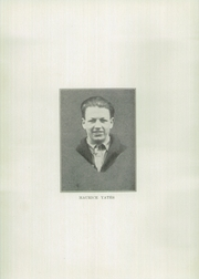 Page 6, 1929 Edition, Norway High School - Caduceus Yearbook (Norway, ME) online yearbook collection