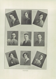Page 9, 1929 Edition, Norway High School - Caduceus Yearbook (Norway, ME) online yearbook collection