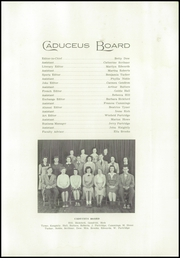 Page 5, 1943 Edition, Norway High School - Caduceus Yearbook (Norway, ME) online yearbook collection