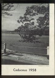 Page 1, 1958 Edition, Norway High School - Caduceus Yearbook (Norway, ME) online yearbook collection