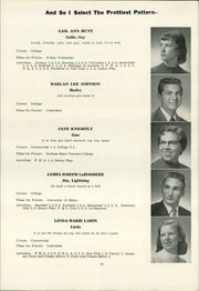 Page 15, 1958 Edition, Norway High School - Caduceus Yearbook (Norway, ME) online yearbook collection