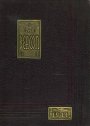 1943 Edition, Cathedral High School - Beacon Yearbook (Portland, ME)